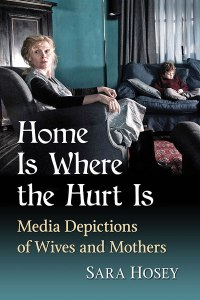 Book cover to Home is Where the Hurt Is by Sara Hosey
